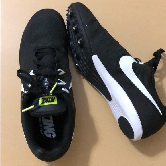 Nike Other - Nike Rival M Track shoes